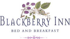 Blackberry Inn logo