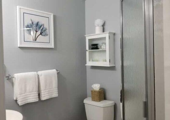 Painted Lady bathroom